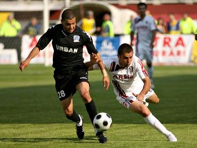 LPF 2009 - FC RAPID - CS OTOPENI