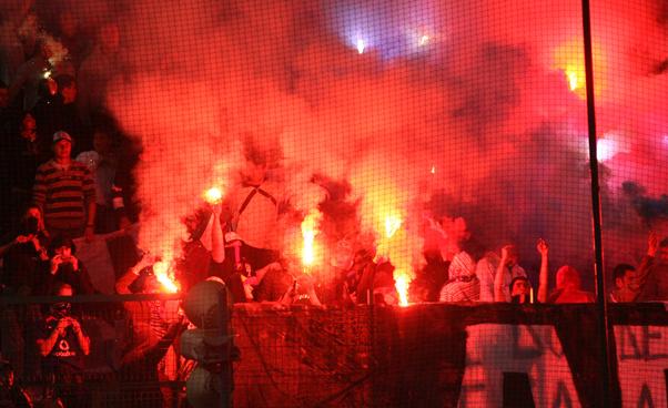 LPF 2009 - STEAUA BUCURESTI - DINAMO BUCURESTI