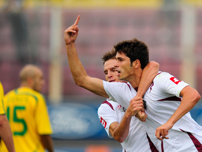 LPF 2009 - RAPID BUCURESTI - FC VASLUI