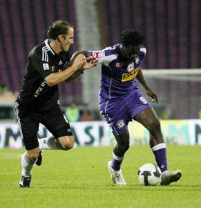 LPF 2009 - FC TIMISOARA - U CRAIOVA