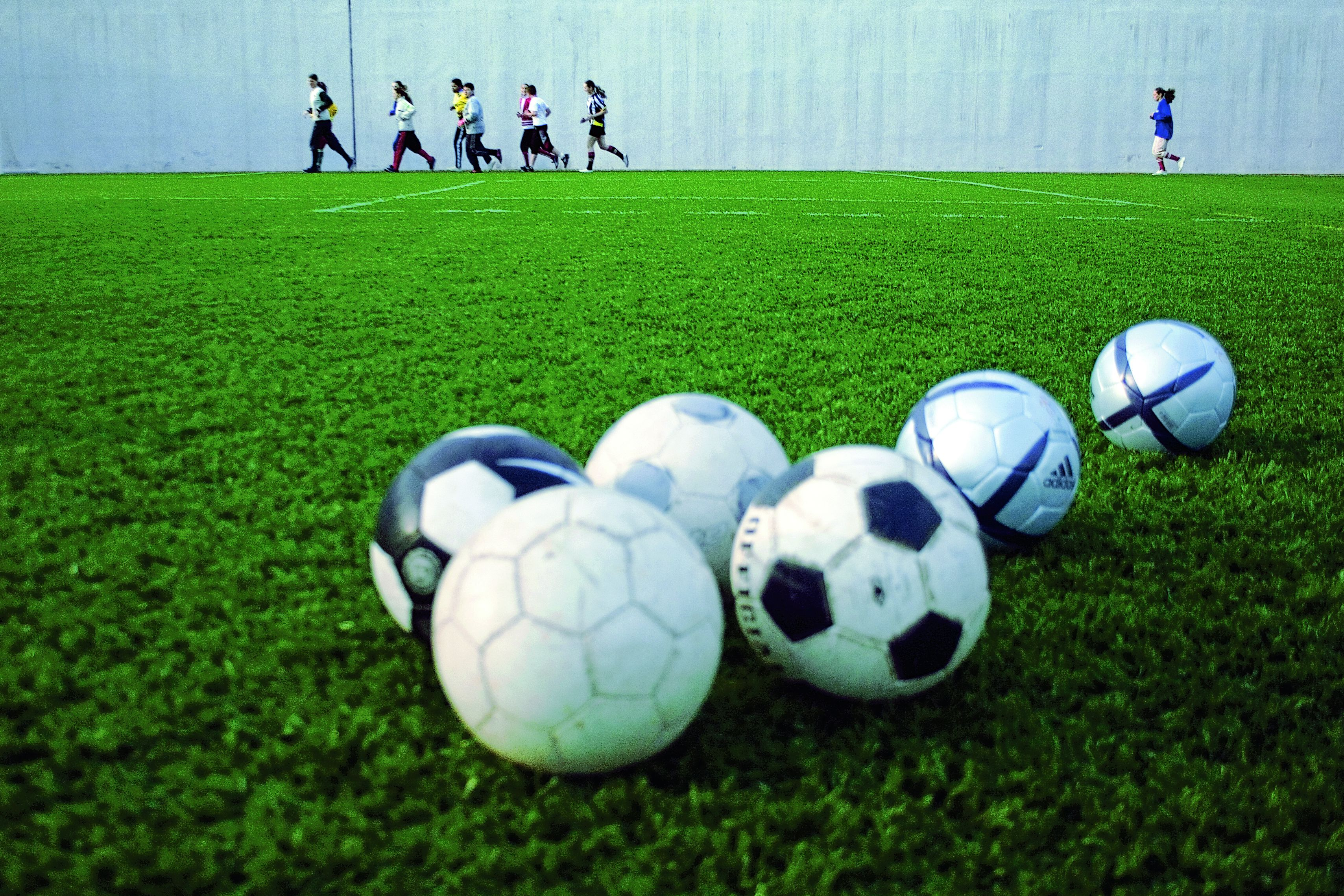 Fotbal